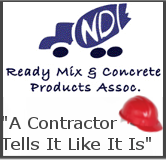 """A Contractor Tells It Like It Is"""
